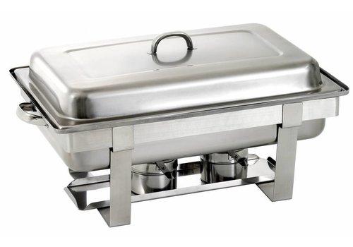 Saro Chafing Dish 1/1 GN