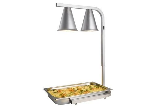 Saro Heat lamp   Including CN Holder