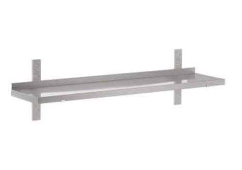 Saro Horeca Kitchen Shelf | 100 x 40 cm