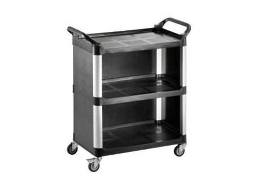 Saro Transport trolley with three blades - up to 150 kg 95 (h) x84x43cm