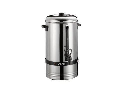 Saro Stainless Percolator - 10 Liter