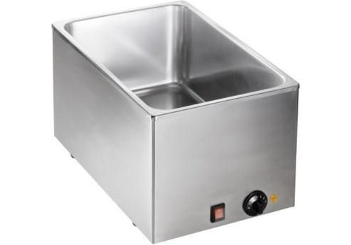Saro Bain Marie for GN baking up to 200 mm