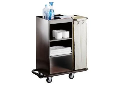 Saro Professional Hotel Trolley