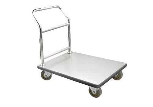 Saro Carts - Maximale Belastung 150 kg