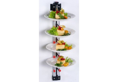 Saro Plate rack wall mount | 12 Signs
