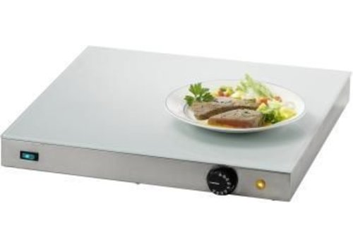 Saro Professional hot plate Stainless steel