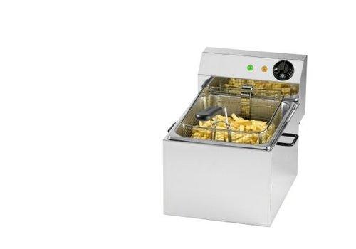 Saro Fryer 1 x 6 Liter