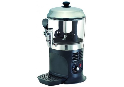Saro Hot Chocolate Dispenser 5 Liter