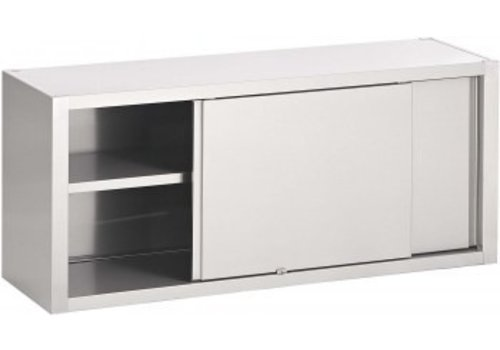 Saro Wall cupboard with sliding doors Model EMILIA