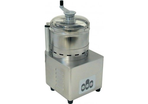 Saro Cutter 'Robot Coupe' Look a Like | 3 liters