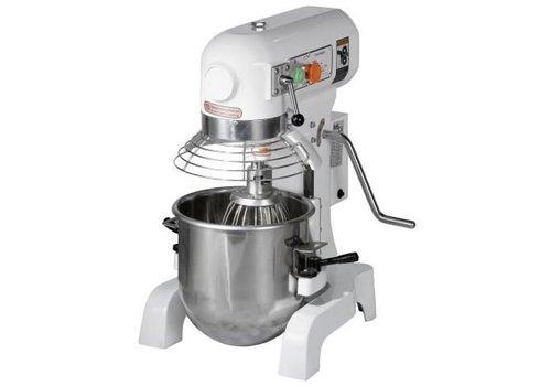 Saro Planetary mixer 3 kg   2 years warranty