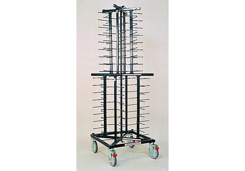 Jackstack Professional Plate rack | 72 Signs