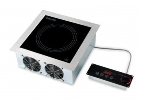 Saro Horeca Induction Cooker | 3500Watt