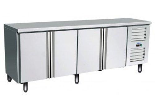 Saro Tiefkühltisch Modell Hajo 4100 BT