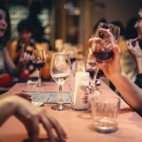 Welk soort wijnglas past bij welke wijn?