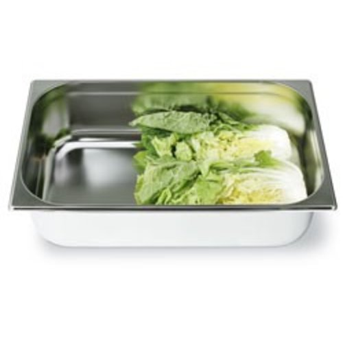 Gastronorm Pans 1/1