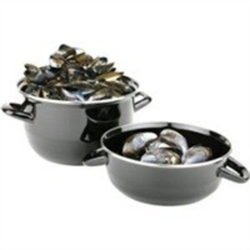 mussel Pans