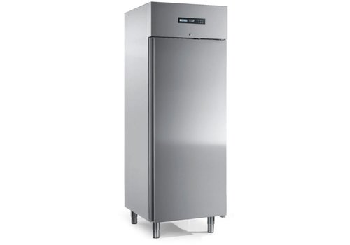 Afinox Mekano Energy 700 freezer 1 door