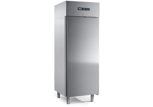 Afinox Mekano Energy 700 vrieskast | 1 deurs
