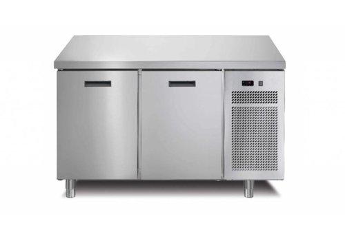 Afinox Forced Freeze Workbench LINEAR 702 I / A BT | LN7A30