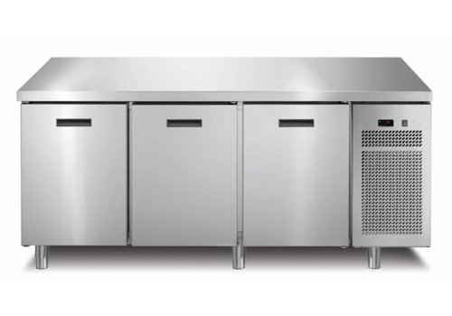 Afinox Forced Freeze Workbench LINEAR 703 I / A BT | LN7A40