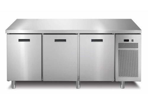Afinox Werkbank einfrieren LINEAR 703 I / A BT   LN7A40