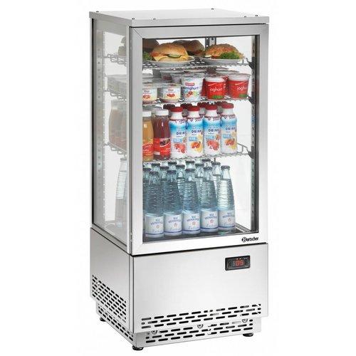 display Coolers