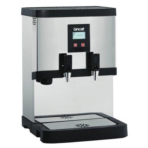 Buffet hot water dispenser
