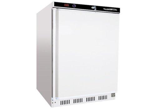 Combisteel White freezer 120 Liter