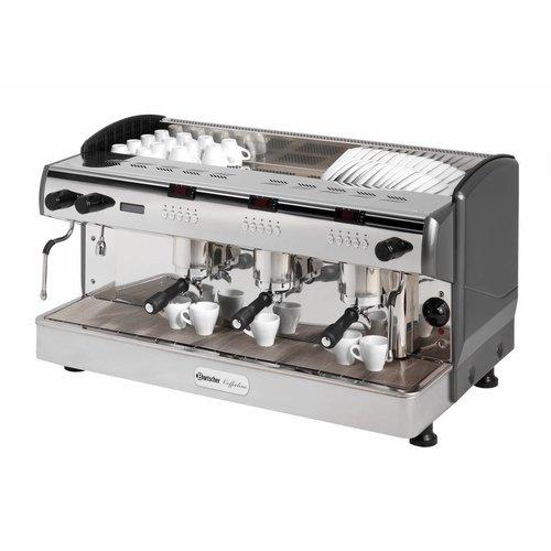 "Kaffeemaschinen ""Barista"""