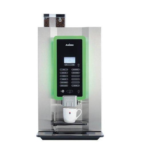 Bohnen-Kaffemaschinen