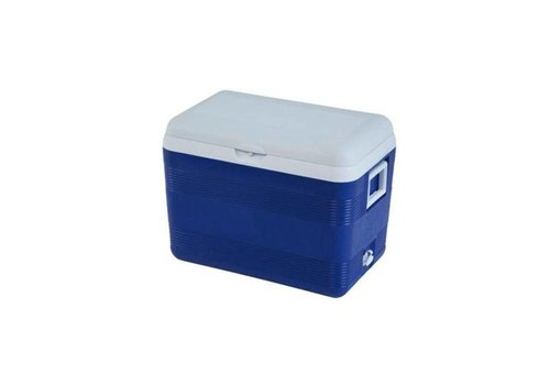 HorecaTraders Professional Cooler box Isothermal Container 35 liters