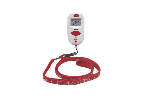 Cooper Atkins Infrarood Thermometer -33°C tot +220°C