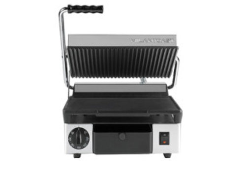 Milan Toast Contact grill Cast iron medium