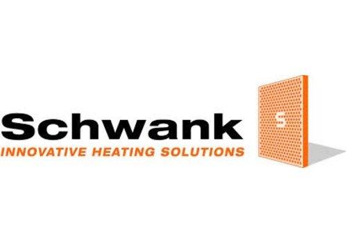 Schwank Reflektor Ø 76 cm Aluminium.