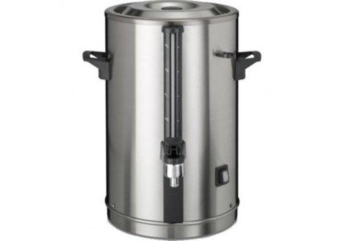 Bravilor Bonamat Beheizter Kaffee / Tee-Behälter VHG5 D | 5 Liter