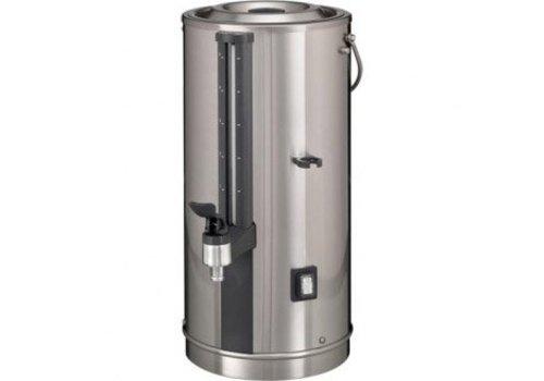 Bravilor Bonamat Beheizter Kaffee / Tee-Behälter VHG5 | 5 Liter - Schiffsdesign