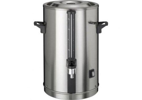 Bravilor Bonamat Verwarmde Koffie-/ thee container - VHG10 - 10 L - Scheepsuitvoering