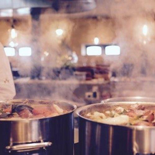 Wenst u een horeca keukenproject?