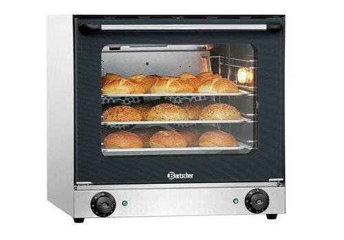 Bartscher Convection oven AT90 - Maximum 2 per customer | Bartscher