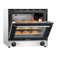 Convection oven AT90 - Maximum 2 per customer | Bartscher