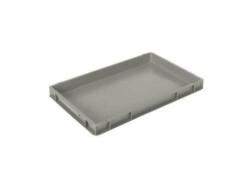HorecaTraders Plastic Crate | 7 Formats