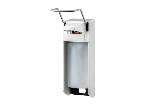 HorecaTraders Seifen- und Desinfektionsmittelspender | 500 ml