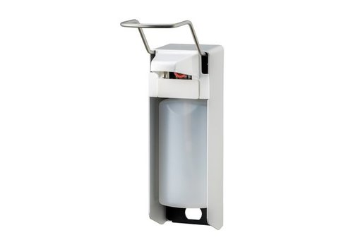 HorecaTraders Zeep- & desinfectiemiddeldispenser 500 ml