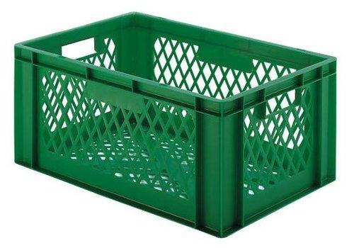 HorecaTraders Lagerplätze Kunststoff | 60 x 40 cm 5 Farben