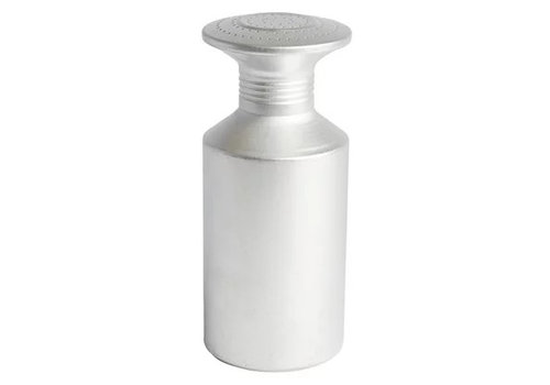 HorecaTraders Aluminium Zoutstrooier 60 cl