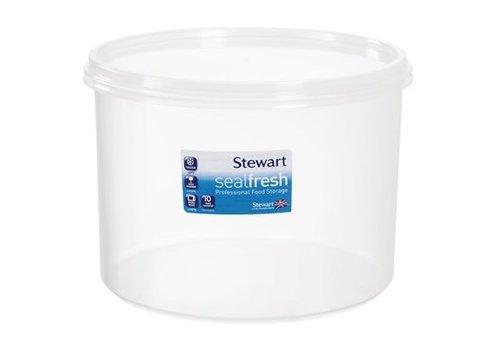 HorecaTraders Gemüsebehälter 4,35 Liter