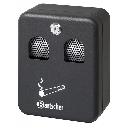Aschen-/Standaschenbecher