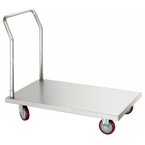 Transport trolleys Trolleys