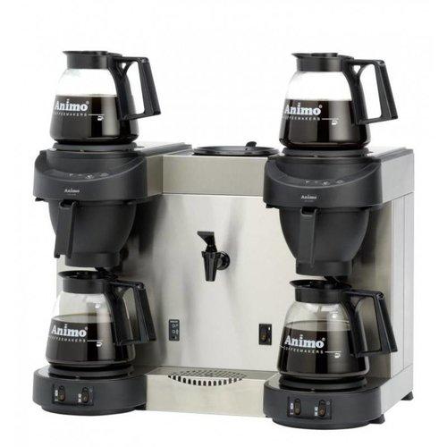 Koffiemachines